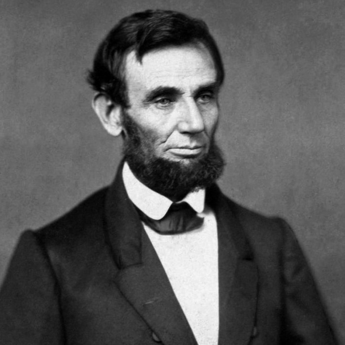 top 20 quotes of Abraham Lincoln