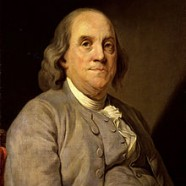 top 20 quotes of Benjamin Franklin