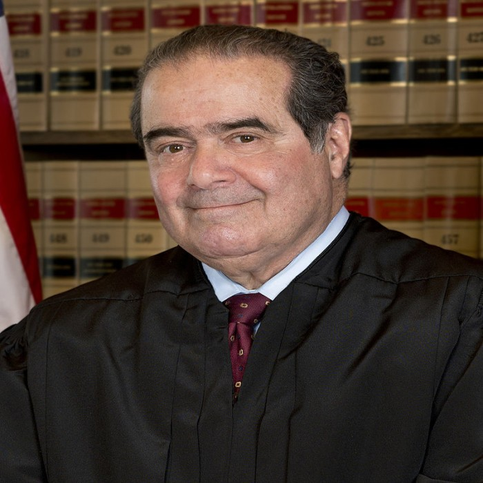 Antonin Scalia Quotes: Read The Biographies For Famous People, Executive Officer