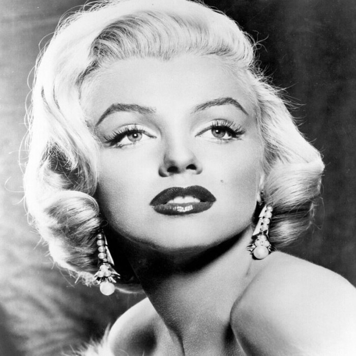 top 20 quotes of Marilyn Monroe