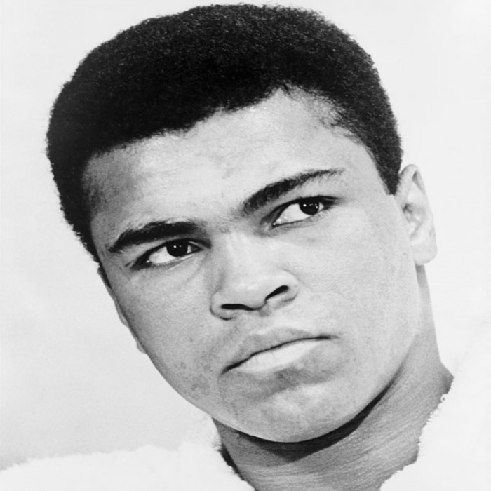 top 20 quotes of Muhammad Ali