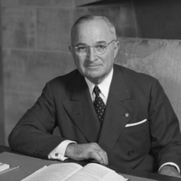 Harry S Truman Quotes: Discover Most Popular Quotes By Leaders And By Successful