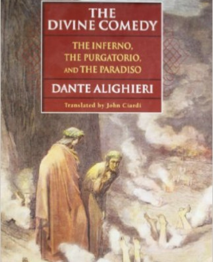 the-divine-comedy-the-inferno-the-purgatorio-and-the-paradiso