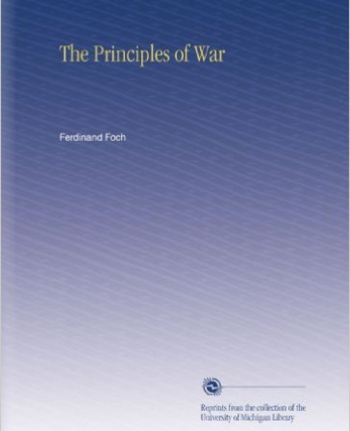 the-principles-of-war
