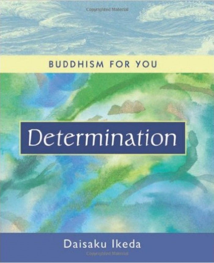 determination-buddhism-for-you-series