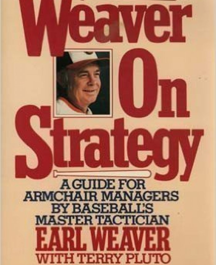 weaver-on-strategy