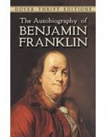 the-autobiography-of-benjamin-franklin-dover-thrift-editions