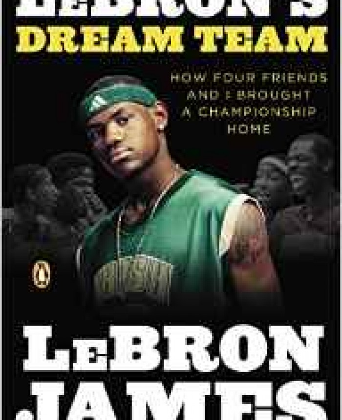 lebrons-dream-team