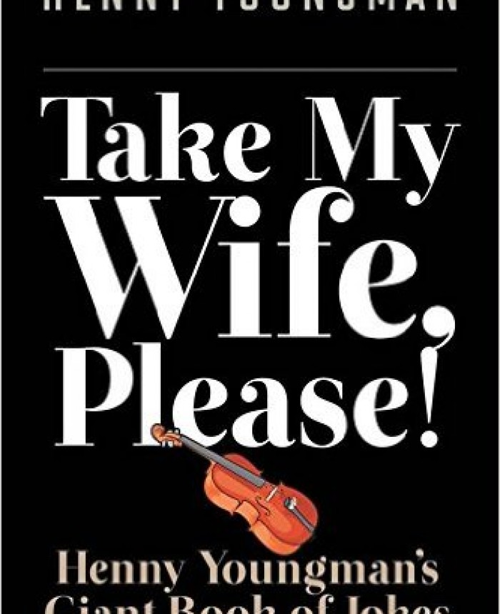 Take My Wife, Please!