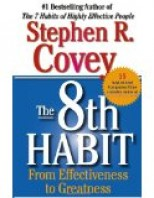 The 8th Habit