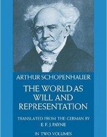 the-world-as-will-and-representation-vol-1