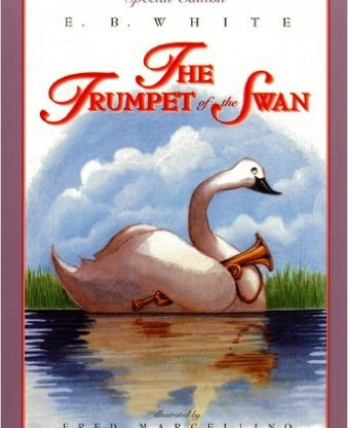 the-trumpet-of-the-swan-full-color