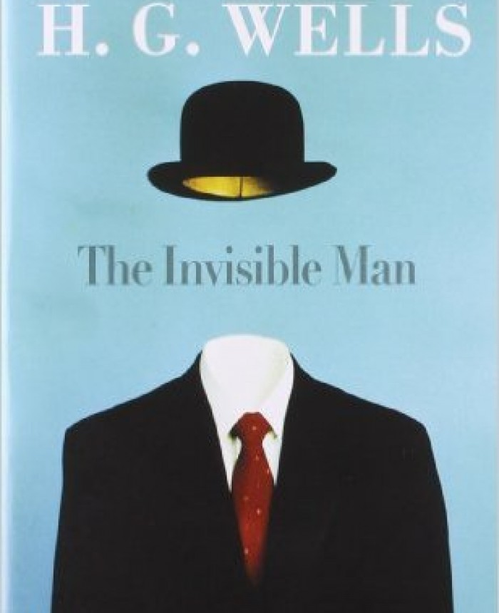 the-invisible-man-signet-classics