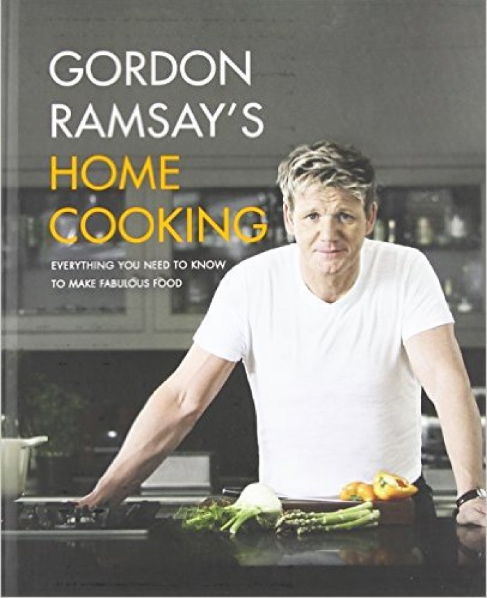 Gordon Ramsay's Home Cooking: Everything You Need