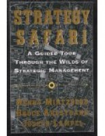 strategy-safari-a-guided-tour-through-the-wilds-of-strategic-management