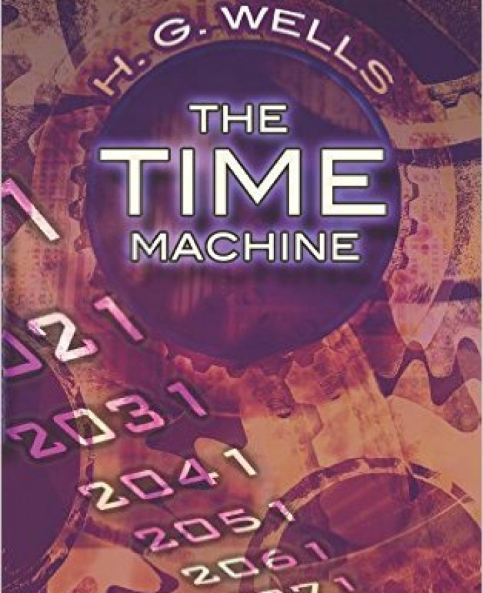 the-time-machine-dover-thrift-editions