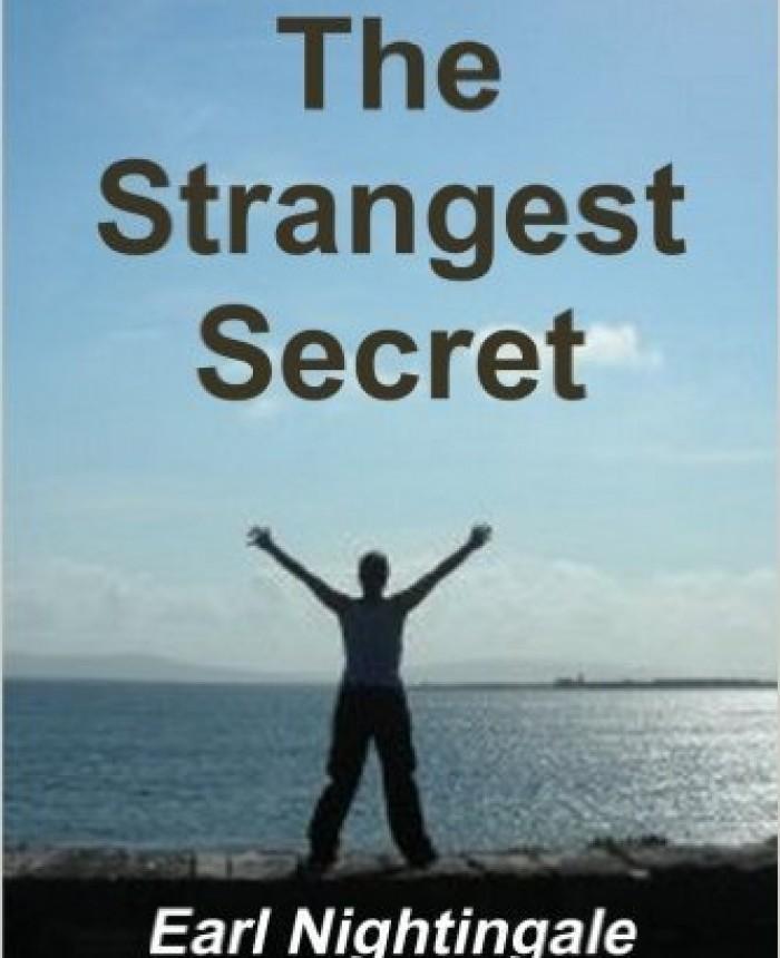 the-strangest-secret-by-earl-nightingale