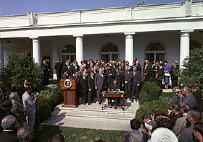 on-january-81964-president-lyndon-b-johnson-declares-a-war-on-poverty-in-the-united-states