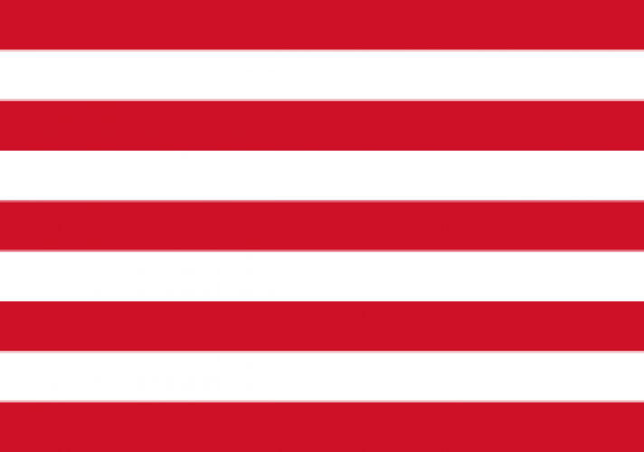 the-flag-of-indonesia-is-a-simple-bicolour-with-two-equal-horizontal-bands-red-top-and-white-bottom-with-an-overall-ratio-of-23