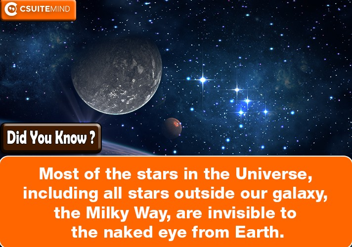 most-of-the-stars-in-the-universe-including-all-stars-outside-our-galaxy-the-milky-way-are-invisible-to-the-naked-eye-from-earth
