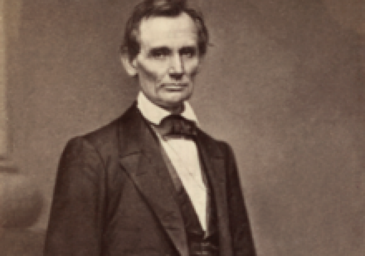 on-february-271860-abraham-lincoln-makes-a-speech-at-cooper-union-in-the-city-of-new-york-that-is-largely-responsible-for-his-election-to-the-presidency