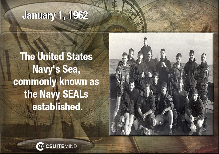 on-january-1-1962-the-united-states-navys-sea-commonly-known-as-the-navy-seals-established