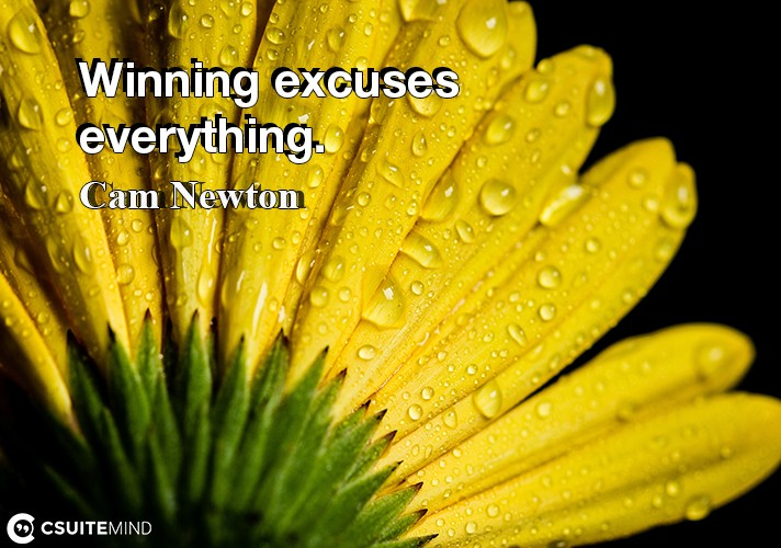 winning-excuses-everything
