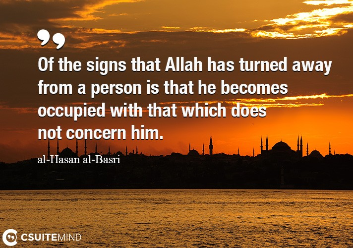 of-the-signs-that-allah-has-turned-away-from-a-person-is-tha