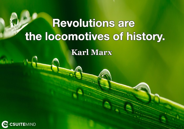 revolutions-are-the-locomotives-of-history