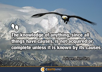 the-knowledge-of-anything-since-all-things-have-causes-is