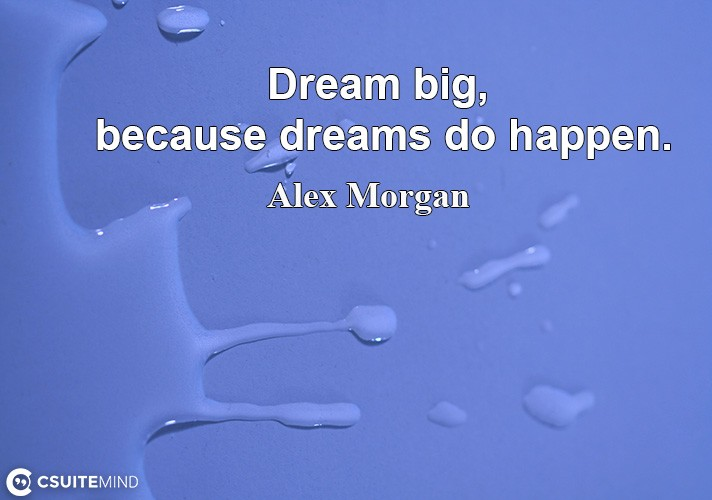 dream-big-because-dreams-do-happen