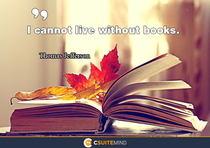 i-cannot-live-without-books