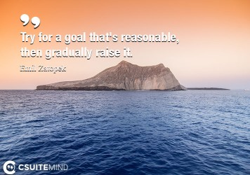 try-for-a-goal-thats-reasonable-then-gradually-raise-it