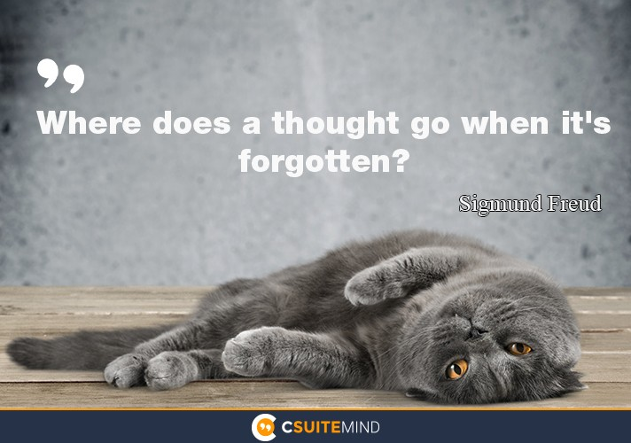 where-does-a-thought-go-whe-its-forgotten