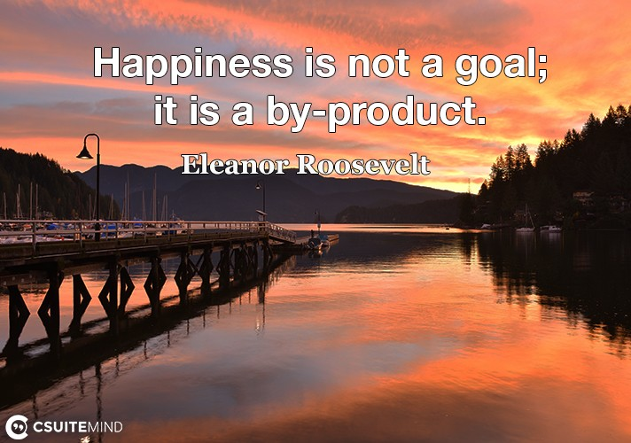 happiness-is-not-a-goal-it-is-a-by-product