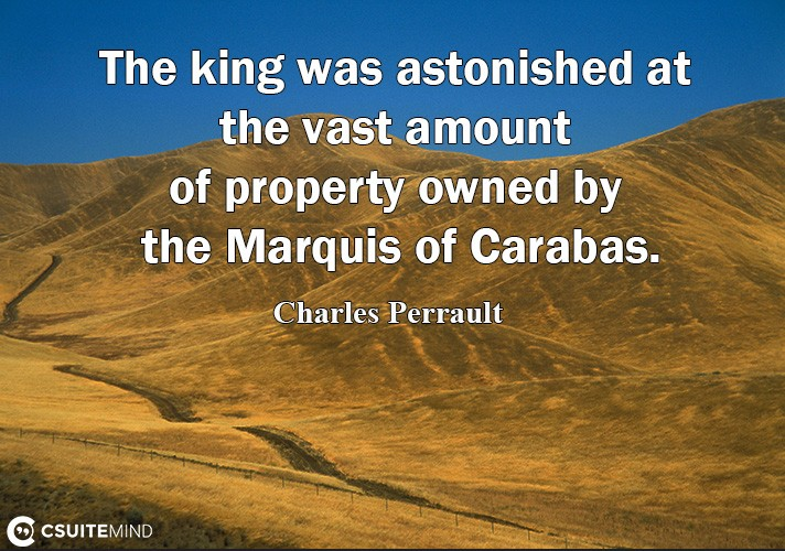 the-king-wa-atonihed-at-the-vat-amount-of-property-owned