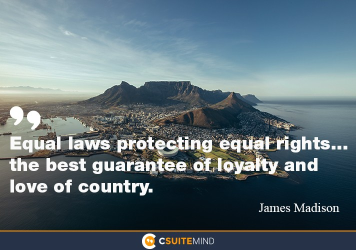equal-laws-protecting-equal-rightsthe-best-guarantee-of