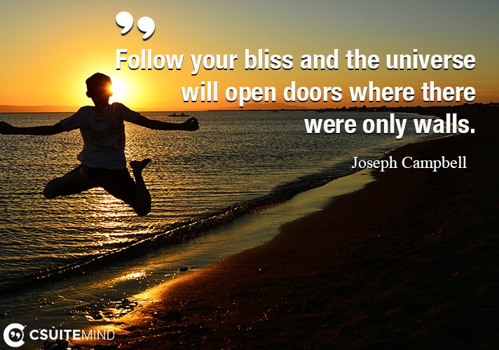follow-your-bliss-and-the-universe-will-open-doors-where-the
