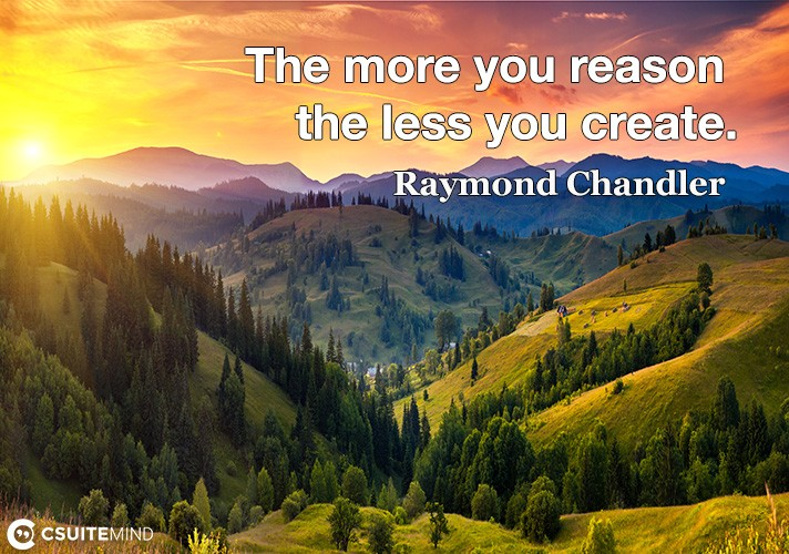 the-more-you-reason-the-less-you-create