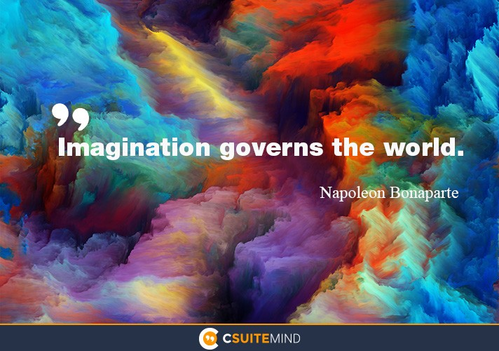 imagination-governs-the-world