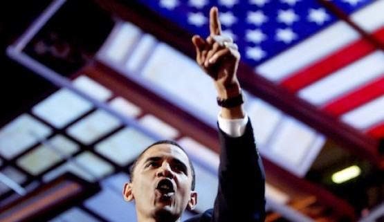 Top 32 quotes from Barack Obama Speech at 2004 DNC Convention